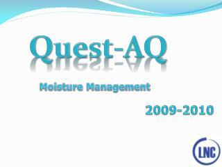 Quench AQ
