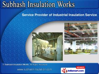 Sound Proof Canopy by Subhash Insulation Works