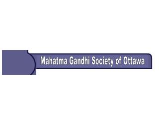 Mahatma Gandhi Society of Ottawa