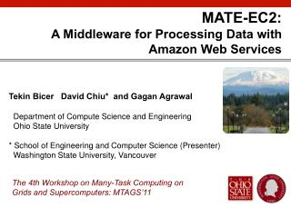 MATE-EC2: A Middleware for Processing Data with Amazon Web Services