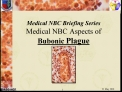 Medical NBC Briefing Series Medical NBC Aspects of Bubonic Plague