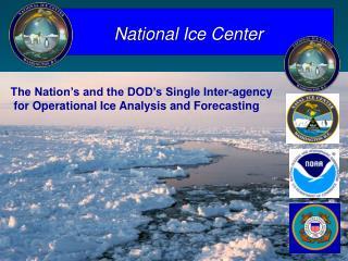 National Ice Center