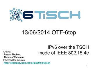 13/06/2014 OTF-6top