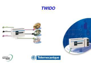 TWIDO
