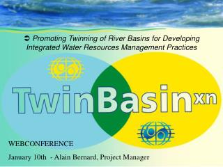 Promoting Twinning of River Basins for Developing