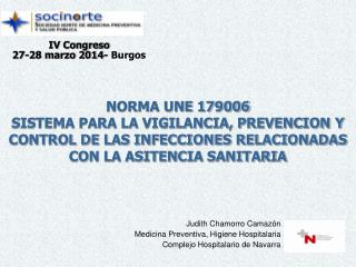 IV Congreso  27-28 marzo 2014-  Burgos