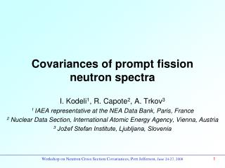 Covariances of prompt fission neutron spectra