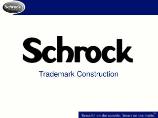 Trademark Construction