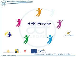 AEF-Europe