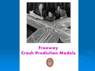 Freeway Crash Prediction Models for Long-Range Urban Transportation Planning