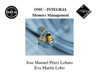 Jose Manuel Pérez Lobato Eva Martín Lobo