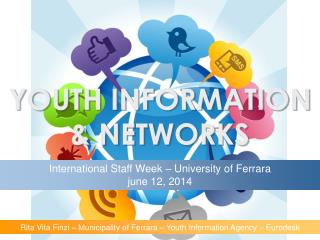 YOUTH INFORMATION & NETWORKS