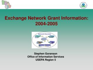 Exchange Network Grant Information: 2004-2005