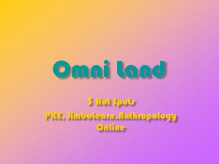Omni Land