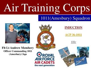 Airmanship I