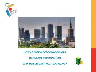 Warszawa, 6.04.2010 r.