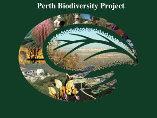Perth Biodiversity Project