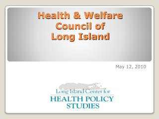 Health & Welfare Council of Long Island