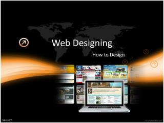 PowerPoint Web Design Templates