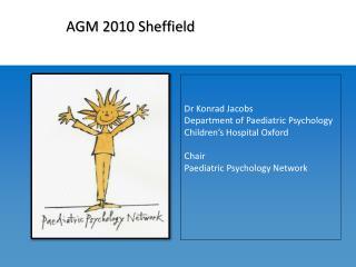 AGM  2010 Sheffield