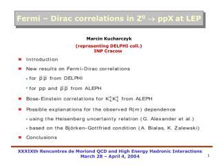 Fermi – Dirac correlations in Z 0   ppX at LEP