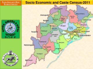 Socio Economic and Caste Census-2011