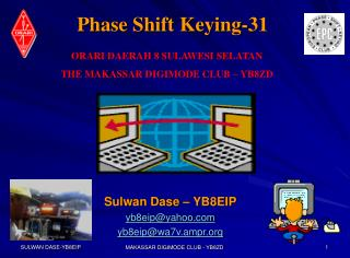 Phase Shift Keying-31
