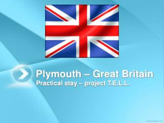 Plymouth – Great Britain