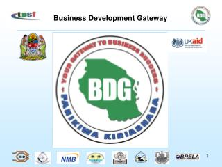Presentation on BDG Poverty Policy Week Made at J. K. Nyerere Hall Wednesday 27, November  2013