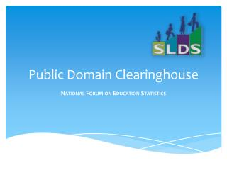 Public Domain Clearinghouse