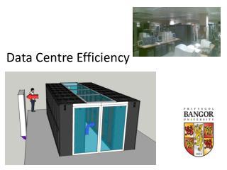 Data Centre Efficiency