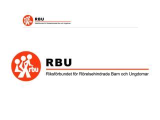 RBU grundades år 1955.  ca 10 000 medlemmar, varav ca 4 000 familjer.  37 föreningar.