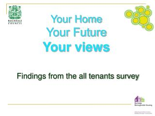 Your Home Your Future Your views