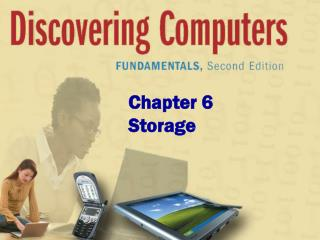 Chapter 6 Storage