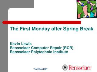 Rensselaer Overview