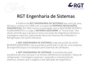 RGT Engenharia de Sistemas