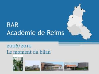 RAR  Académie de Reims