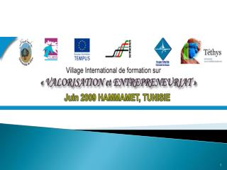 Intervenants Raja BEN YAGOUTA DAHECH  &  Wassim ALOULOU Université de Sfax