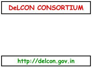 DeLCON CONSORTIUM