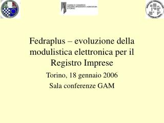 Fedraplus – evoluzione della modulistica elettronica per il Registro Imprese