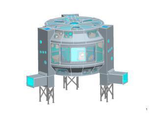 Cryostat Rej