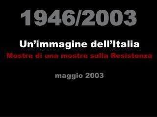 1946/2003