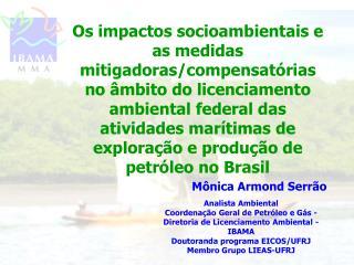 Mônica Armond Serrão