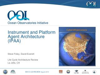 Instrument and Platform Agent Architecture (IPAA)