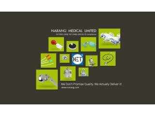 Manufacturer & suppliers of Medical Equipment