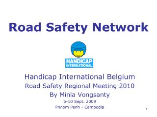 Road Safety Network