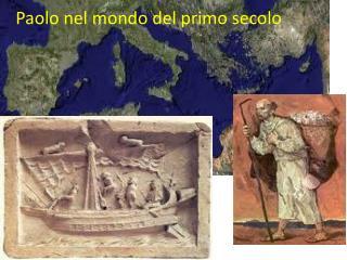 Paolo nel mondo del primo secolo