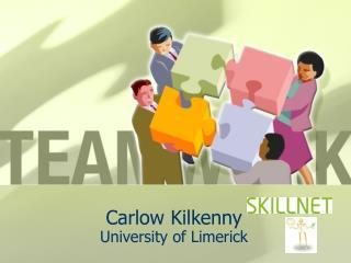 Carlow Kilkenny