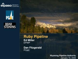Ruby Pipeline