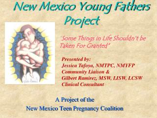 New Mexico Young Fathers Project